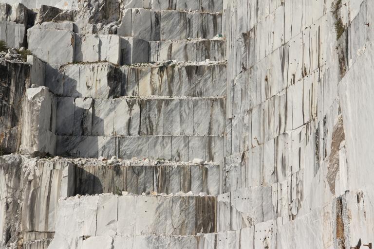 2012 10 22 Carrara Marble Quarries Badger Beaver Adventures